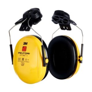 Cuffia 3M H510P3 - Desal Safety