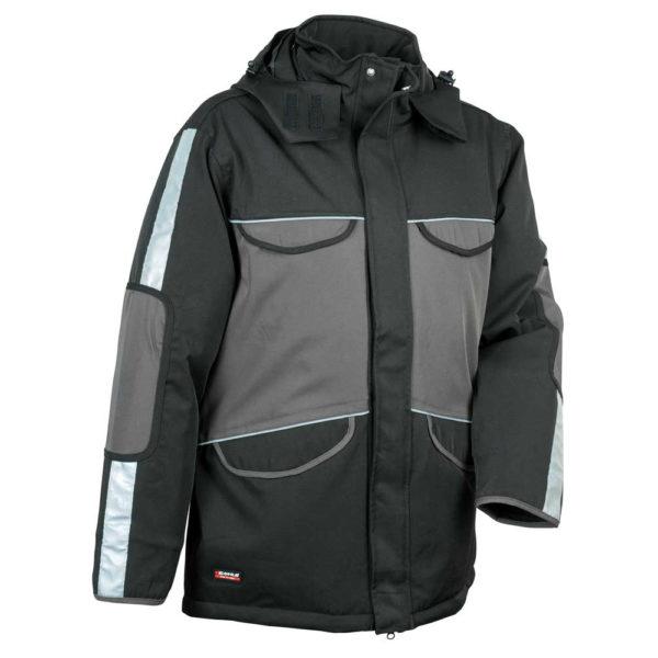 Giacca St. Moritz - Desal Safety