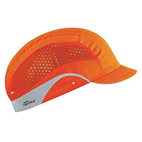 BERRETTO JSP ARANCIO - Desal Safety