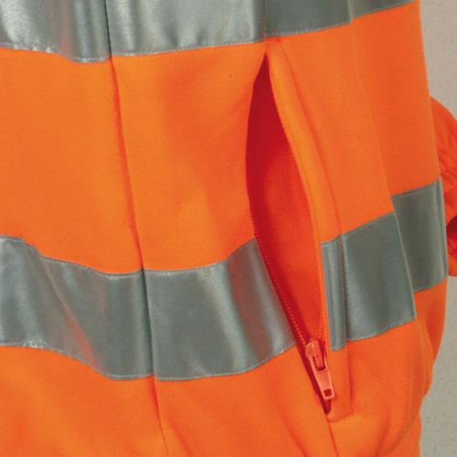 Felpa Cofra Vision - Desal Safety