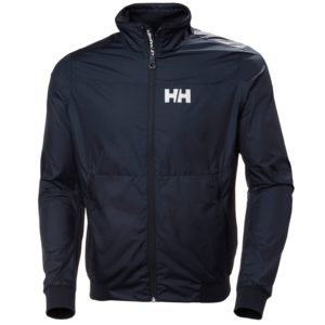 CREW WINDBREAKER NAVY - Desal Safety