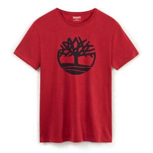 T-shirt A1L6OT30 Timberland - Desal Safety
