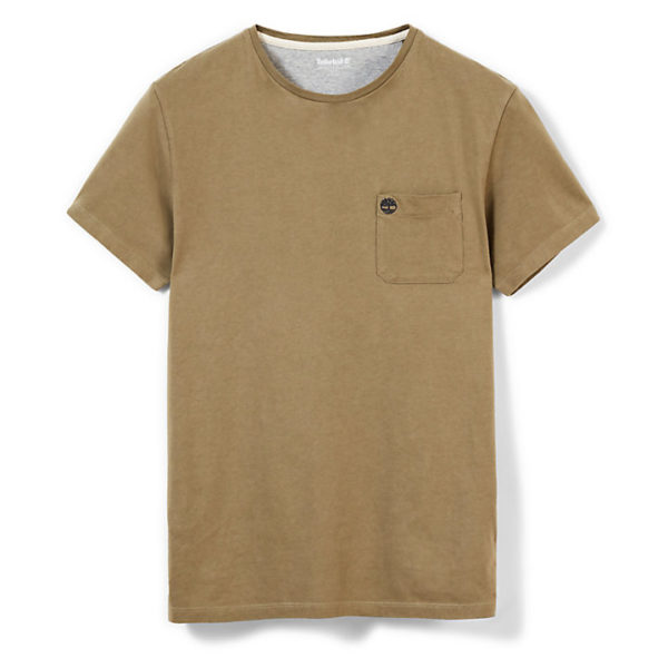 T-shirt A1LPG100 Timberland - Desal Safety