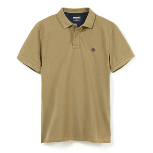 Polo A1S4JQ69 Timberland - Desal Safety