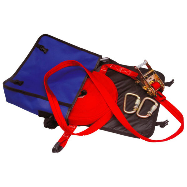 Linea di vita AK3000 Industrial Starter - Desal Safety