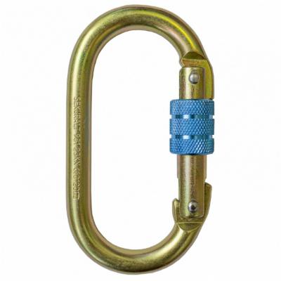 Moschettone 981 - Desal Safety