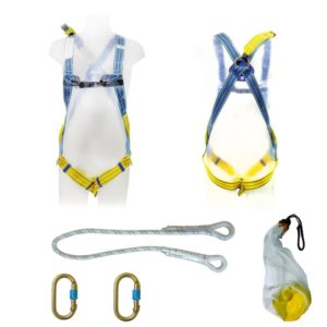 Kit Irudek Roque Nublo - Desal Safety