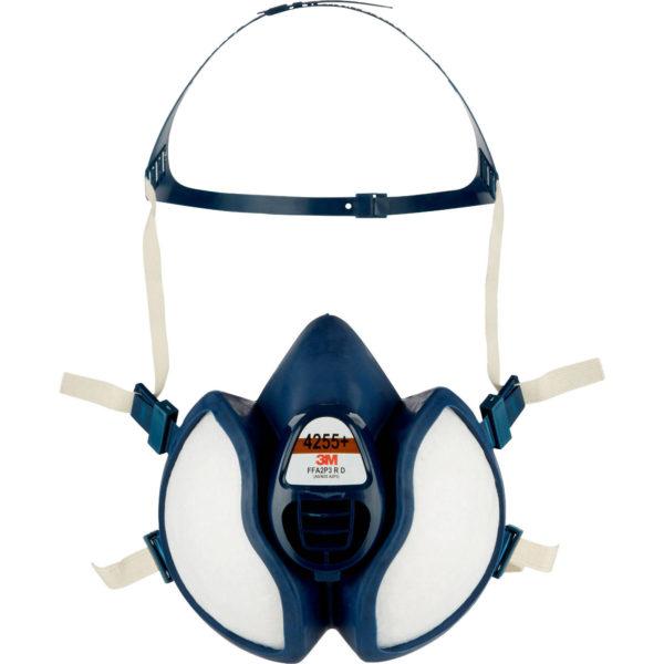 Semimaschera 3M 4255 - Desal Safety