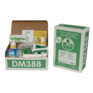 PACCO REINTEGRO PVS PDM091 - DESAL SAFETY