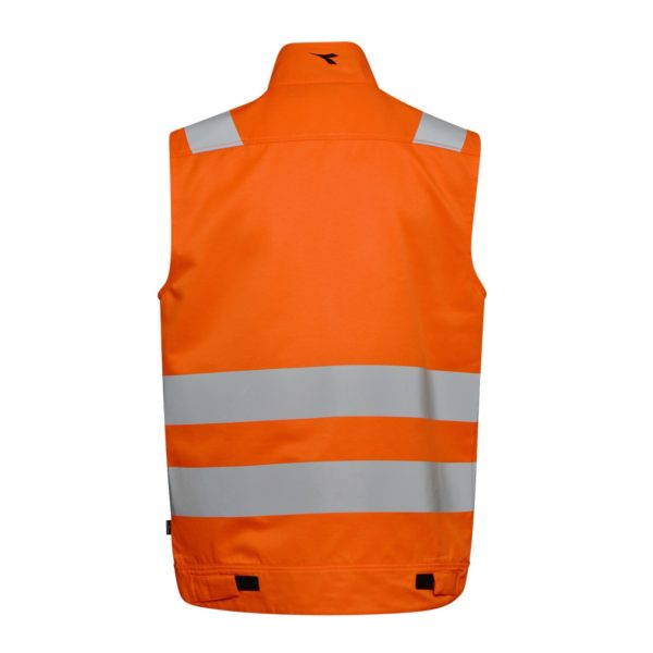 GILET DIADORA 176229 - DESAL SAFETY