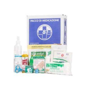PACCO DI REINTEGRO PVS - DESAL SAFETY