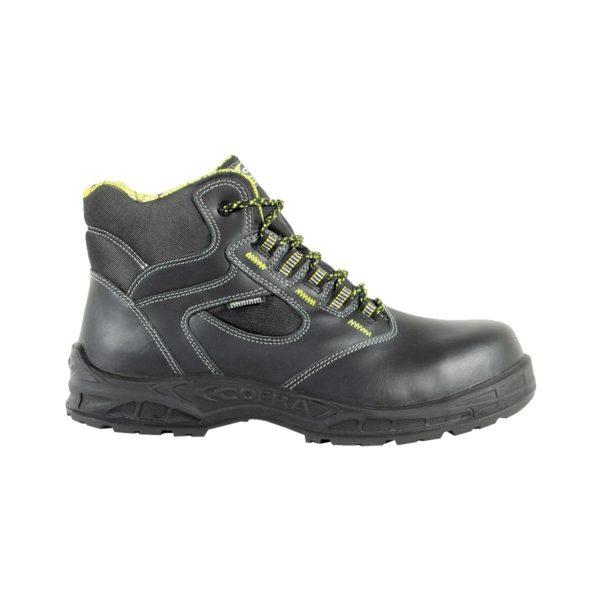 Calzatura Cofra Leiman - Desal Safety