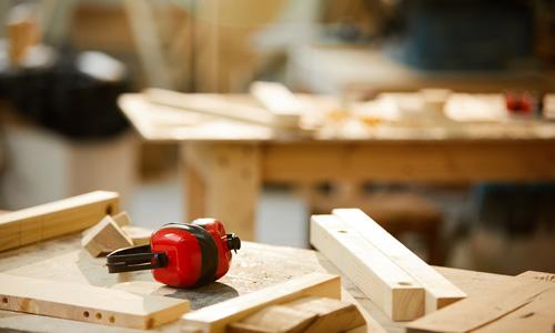 prodotti per la lavorazione del legno